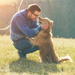 It's National Pet Month: Seven Ways Pets are Good for Your Health